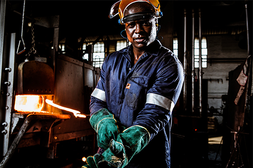 Specialised Workwear Meets Industry Needs - MB Workwear